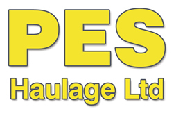 Welcome to PES Haulage
